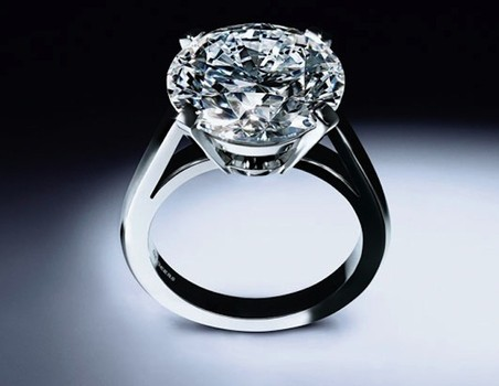 Expensive Diamond Ring