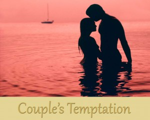 Grania Bali Villas Couple's Temptation